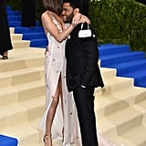 Selena Gomez Coach Dress at Met Gala 2017