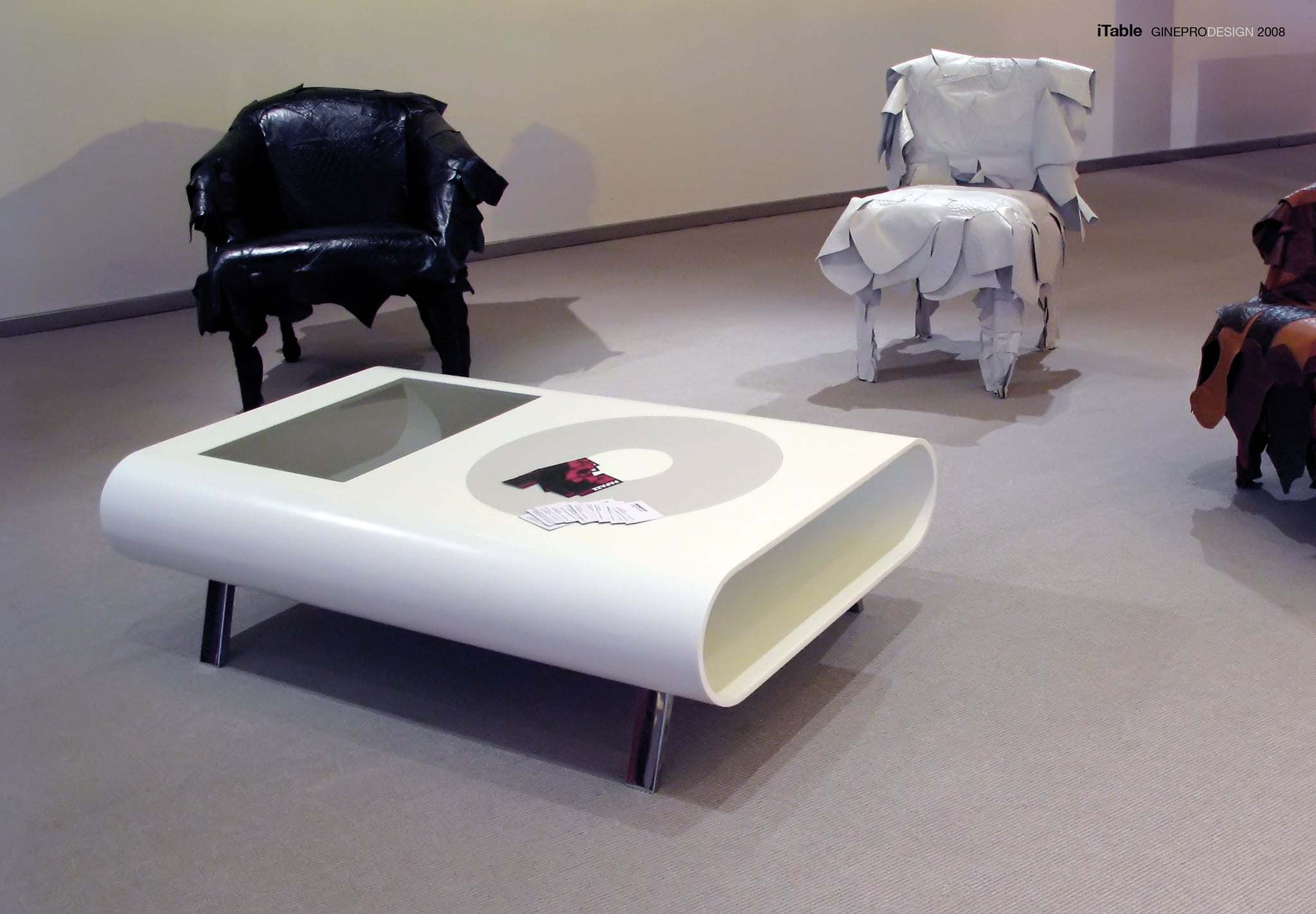 Photos of the iFurniture