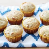 Banana Nut Muffin Recipe