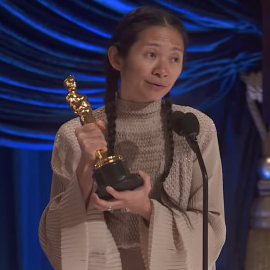 Watch Chloé Zhao's Speech at the Oscars 2021 | Video