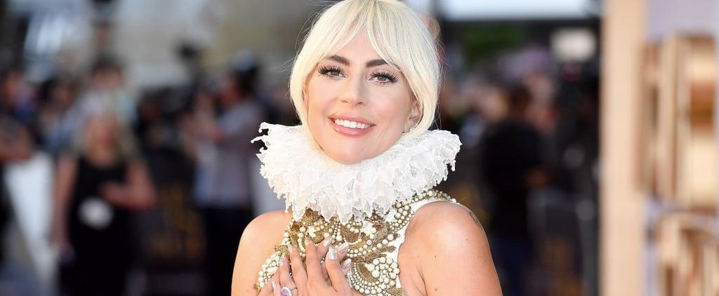 Lady Gaga's Reaction to Oscar Nominations 2019