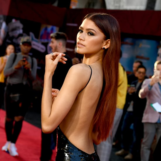 50 Reasons Zendaya Is Already a Style Icon in Our Eyes
