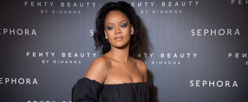 5 Times Rihanna Wore Fenty — And How to Get Each Look