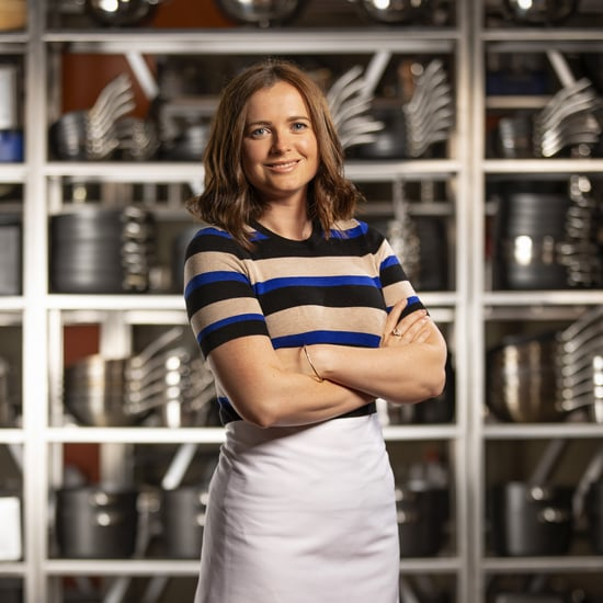 Emelia Jackson Wins Immunity Challenge MasterChef 2020
