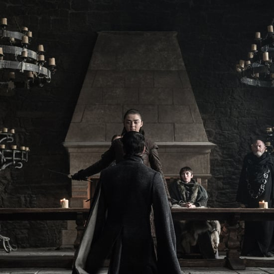 Will Arya Use Littlefinger's Face on Game of Thrones?