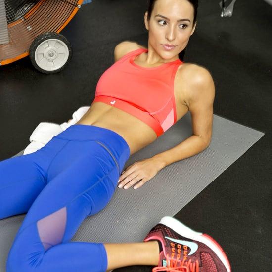 Wie kann man Sport einfacher und erträglicher gestalten?