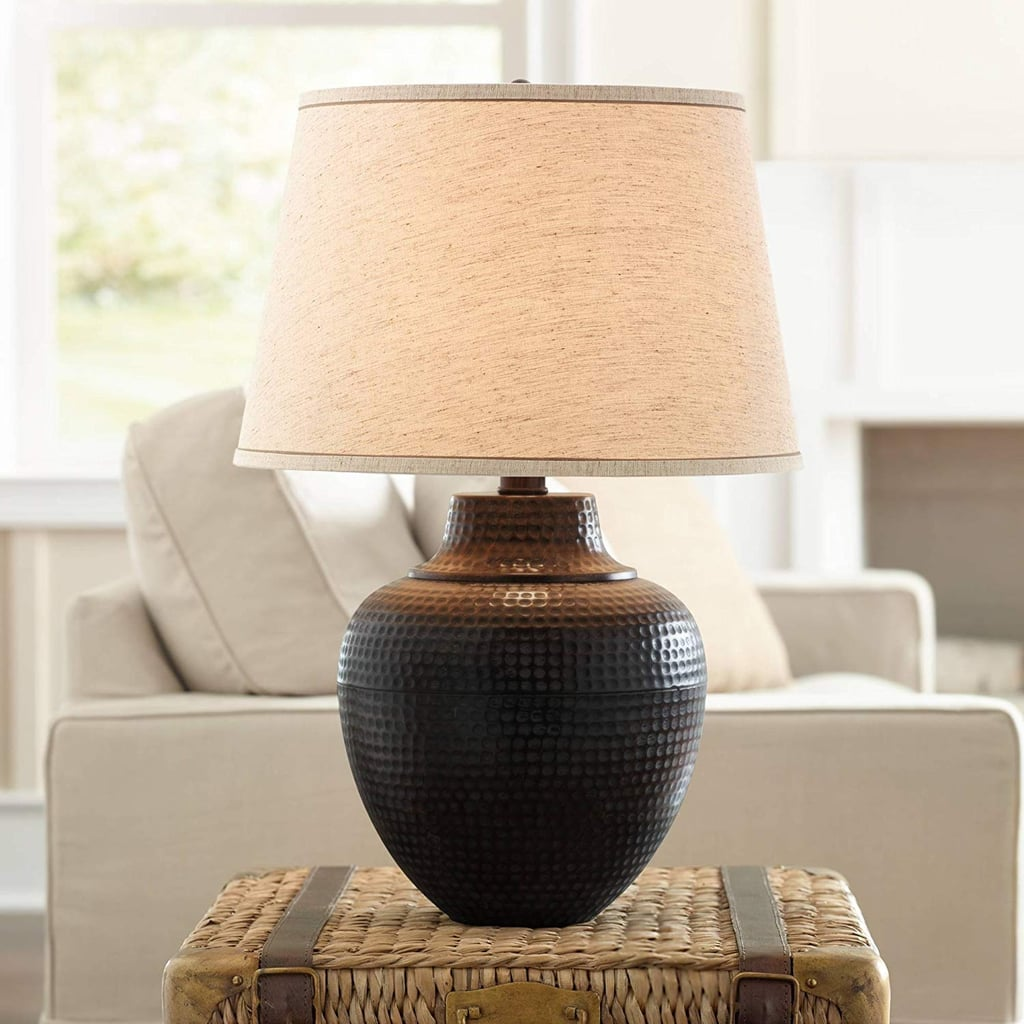 Best Table Lamps On Amazon Popsugar Home