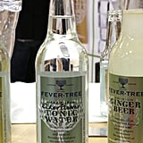 Best Cocktail Mixer: Fever-Tree Handpicked Elderflower Tonic Water