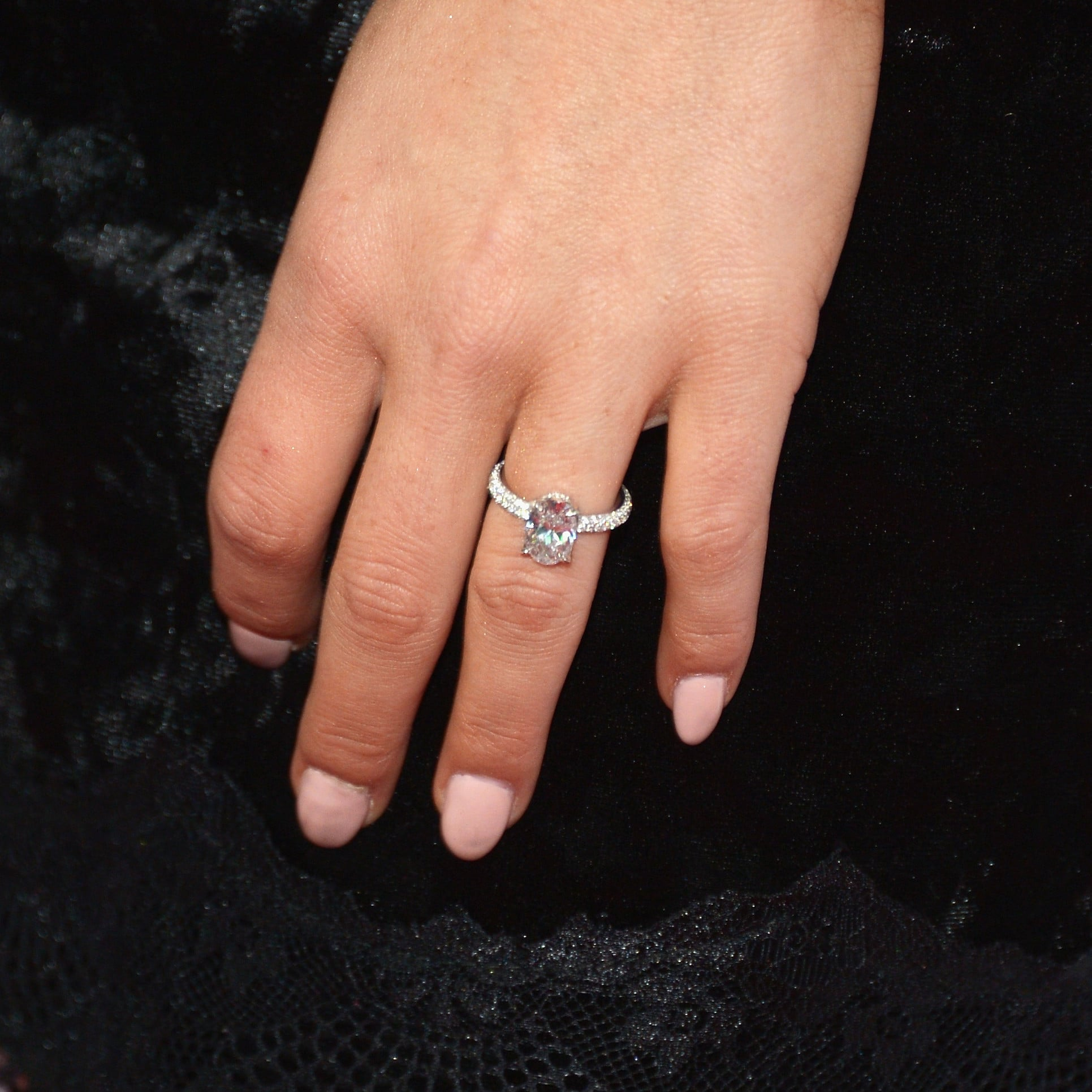 The Bachelorette Engagement Rings