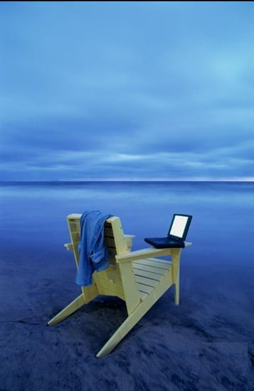 Laptop Travel Tips