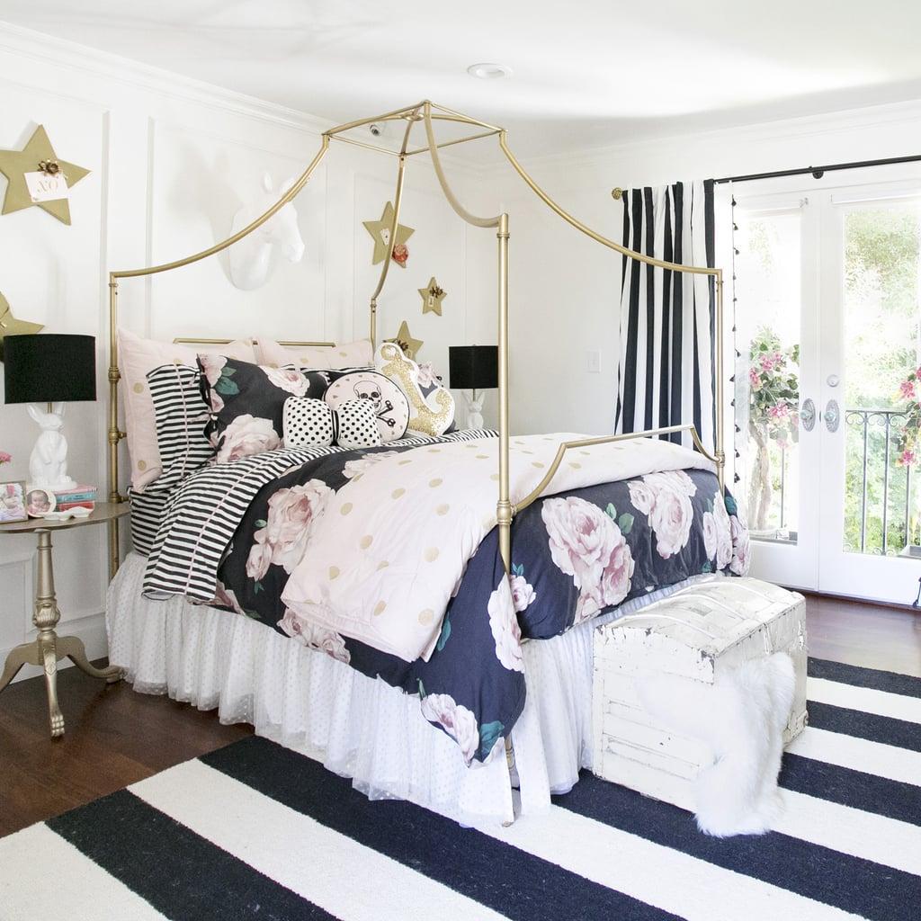 Jessica Alba Kids Bedroom Designs