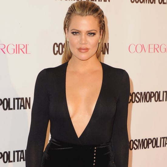 Khloe Kardashian Talks About Lamar Odom in People Oct. 2015