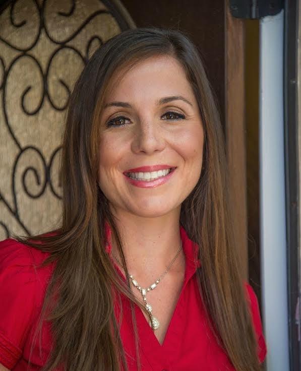 Elizabeth Ann Shaw, 29, Registered Dietitian Nutritionist in San Diego, California