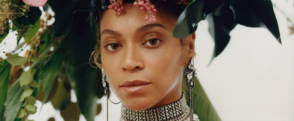What Makeup Did Beyoncé Use For Vogue?