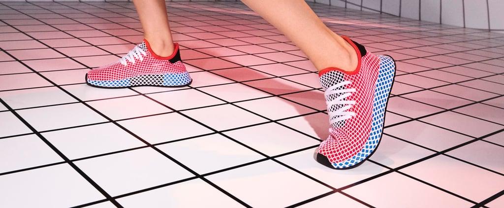أحذية رياضيّة تتماشى مع الموضة لعام 2018