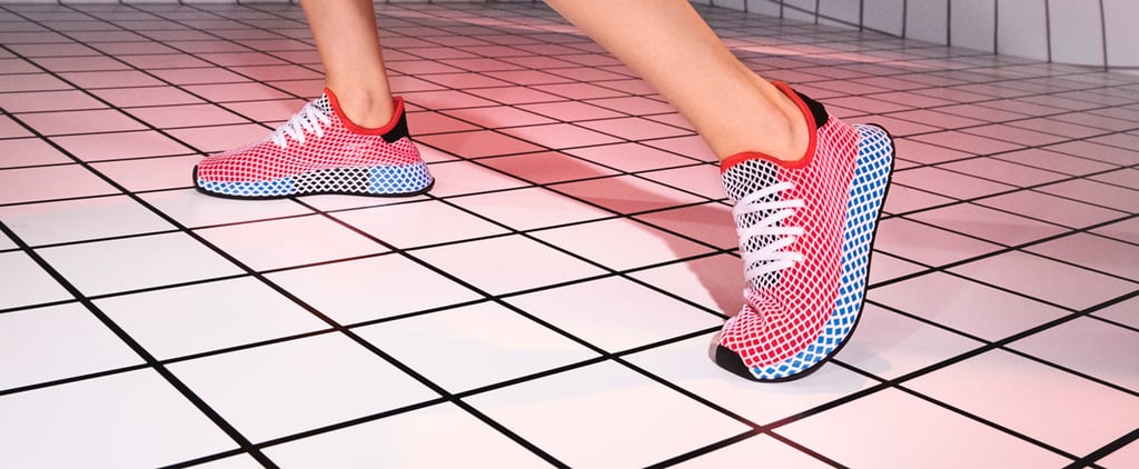 Fashionable Sneakers Spring 2018