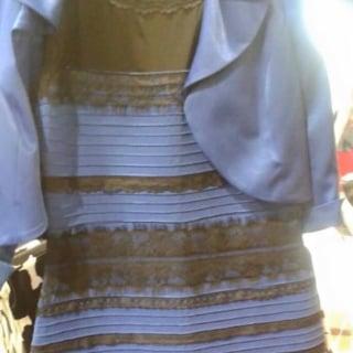 Dress Color Debate