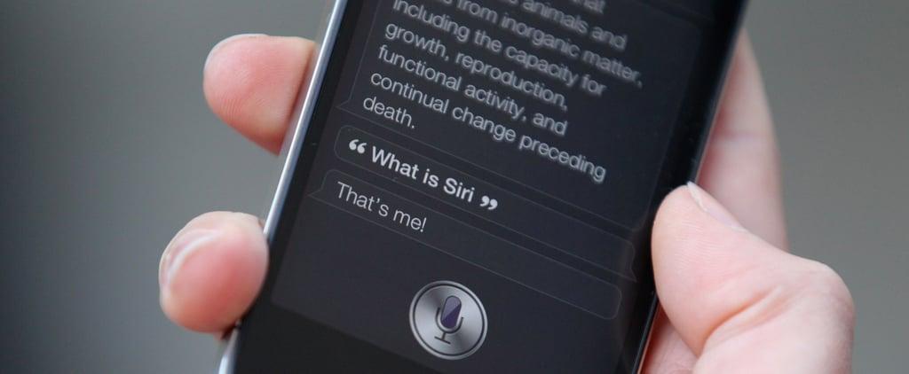 Siri vs. Google Now