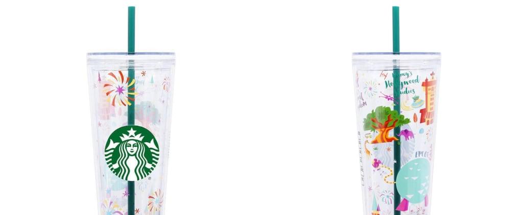 Buy the Walt Disney World Starbucks Tumbler Here