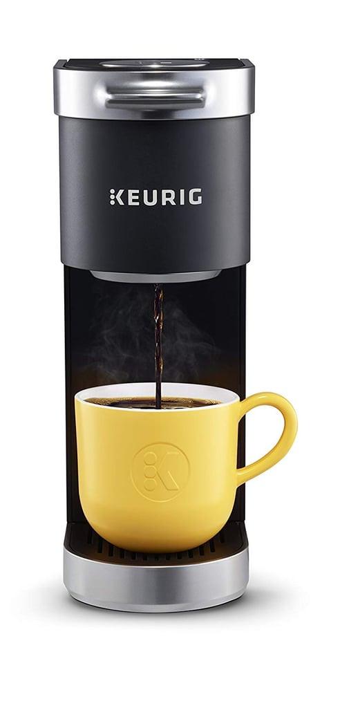 Keurig K-Mini Plus Single Serve K-Cup Pod Coffee Maker