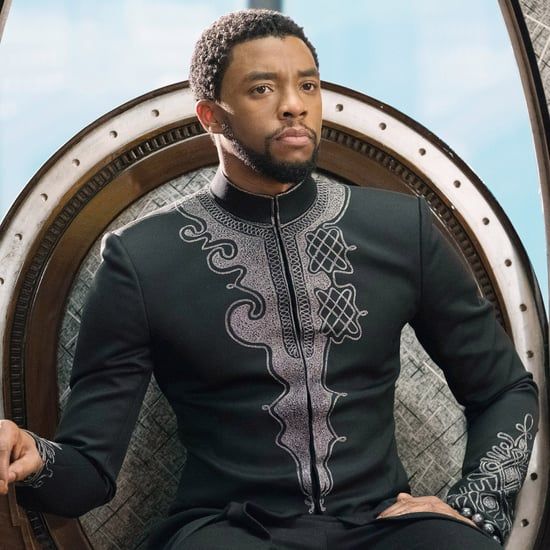 Chadwick Boseman Won't Be Digitally Added to Black Panther 2