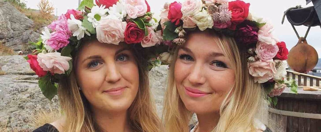 Scandinavians Celebrate the Start of Their 18-Hour Sunlit Days With Midsummer Fests