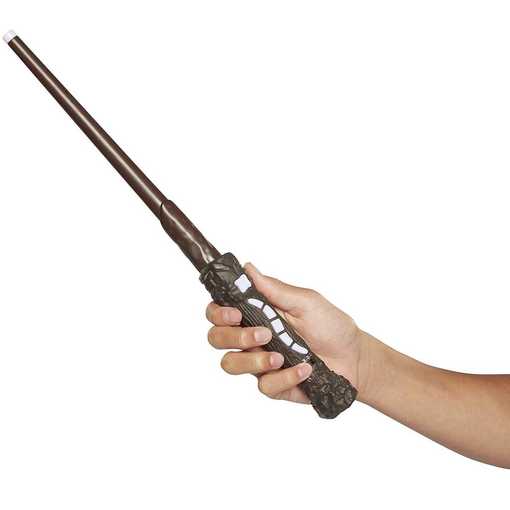 Harry Potter's Wizard Training Wand