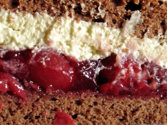 Quiz: Can You Name the Dessert?
