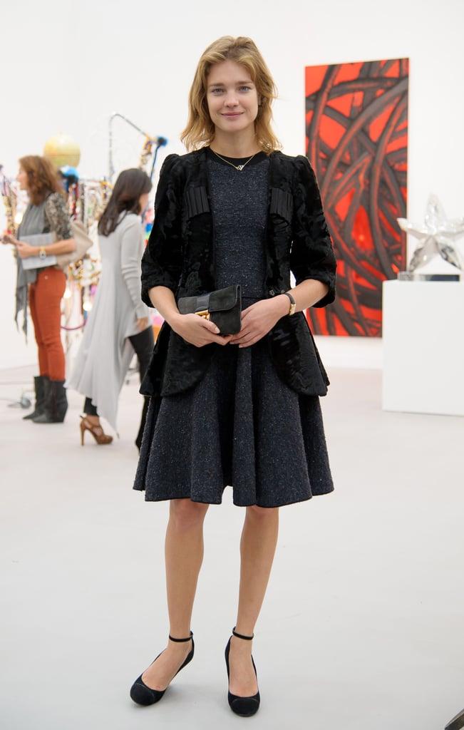 2011 Frieze Art Fair VIP Preview