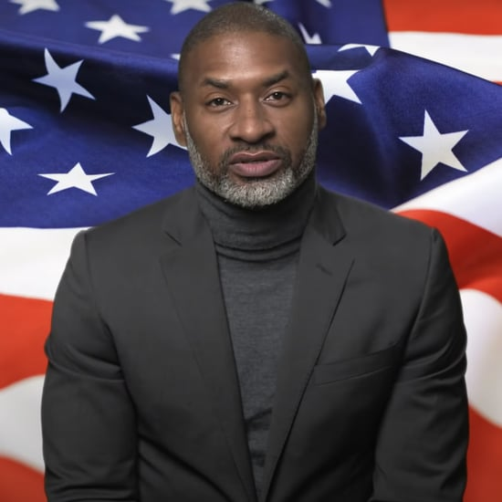 Journalist Charles Blow on Democracy's Greatest Threat