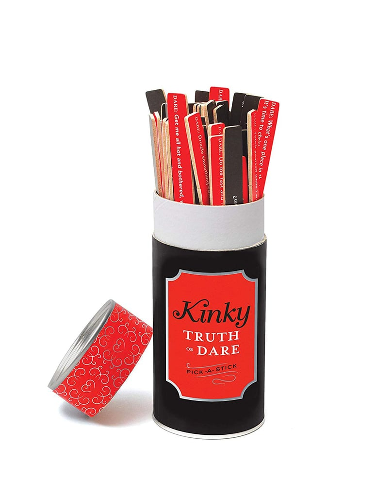 Chronicle Books Kinky Truth or Dare: Pick-a-Stick