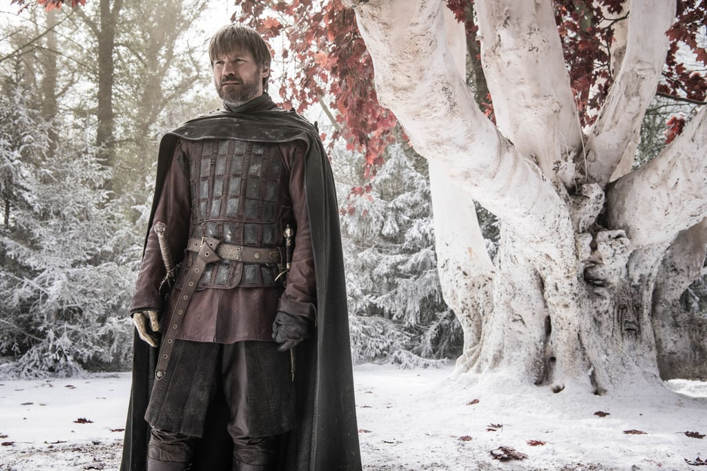 Nikolaj Coster-Waldau For Outstanding Supporting Actor in a Drama Series