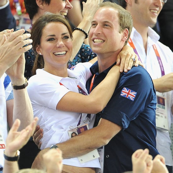Why Don't Prince William and Kate Middleton Show PDA?