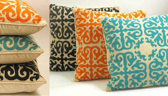 Steal of the Day: Morocco Throw Pillow