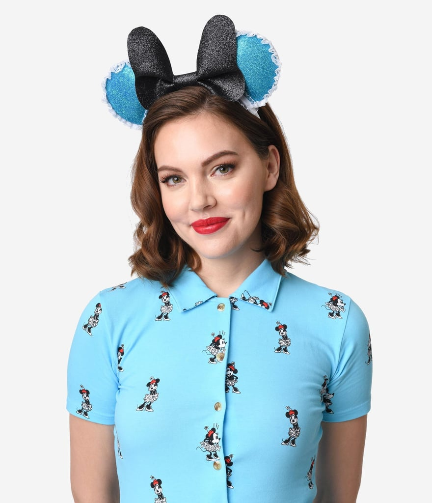 This Brand Just Dropped a Disney-Inspired Collection, and Just Wait Until You See the Mouse Ears!