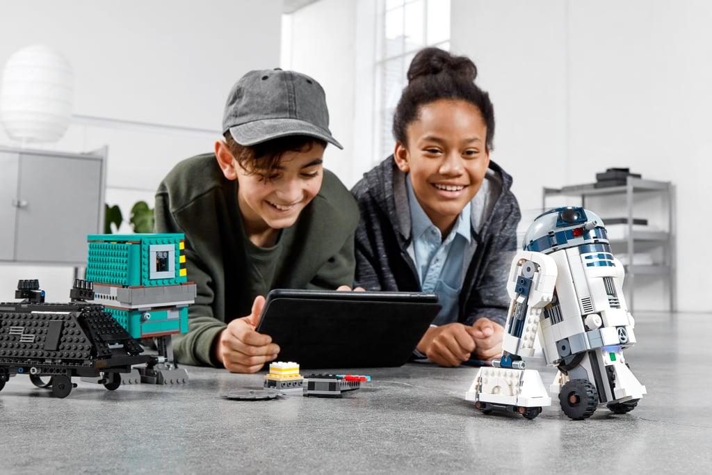 Lego Star Wars Boost Droid Commander Set 2019