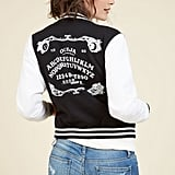 Hell Bunny London Spell It Like It Is Jacket ($80)