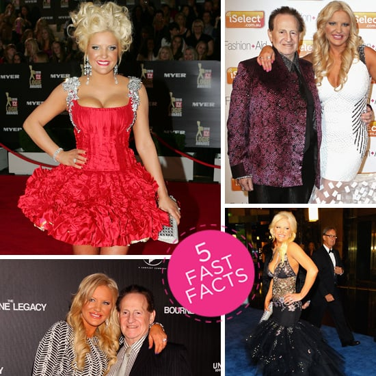 Everyone's Talking About Brynne Edelsten — Here's What You Need To Know