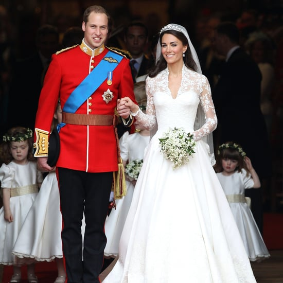 Kate Middleton Wedding Dress From H&M