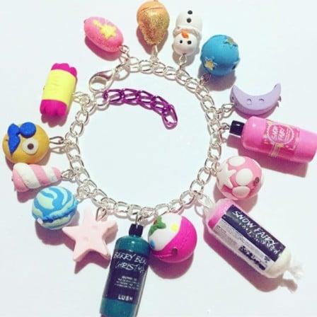 Lush Charm Bracelets