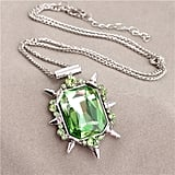 Zelena Pendant Necklace ($10)