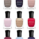 Deborah Lippmann Treasure Chest Gel Lab Pro Nail Color Set