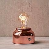 مصباح General Store Lamp (بسعر 39$ دولار أمريكيّ؛ 144 درهم إماراتيّ/ريال سعوديّ)