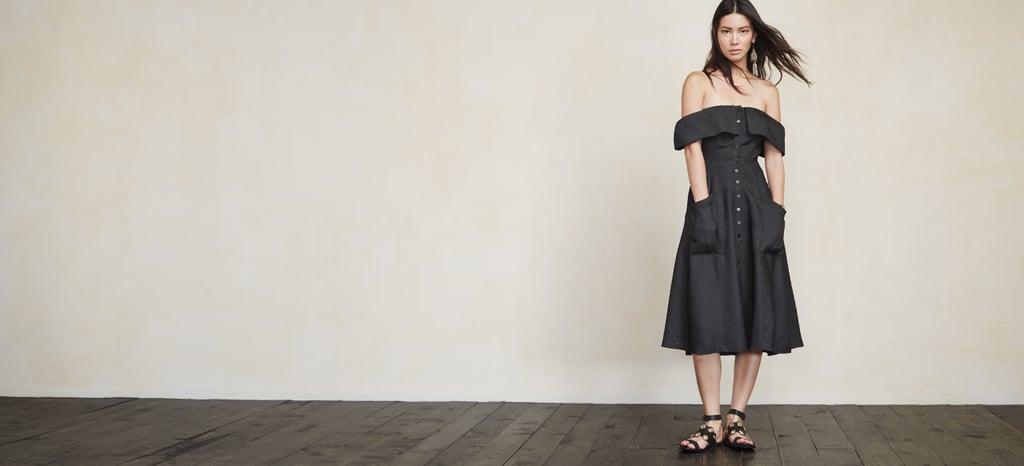 Reformation Mariana Dress (£127)