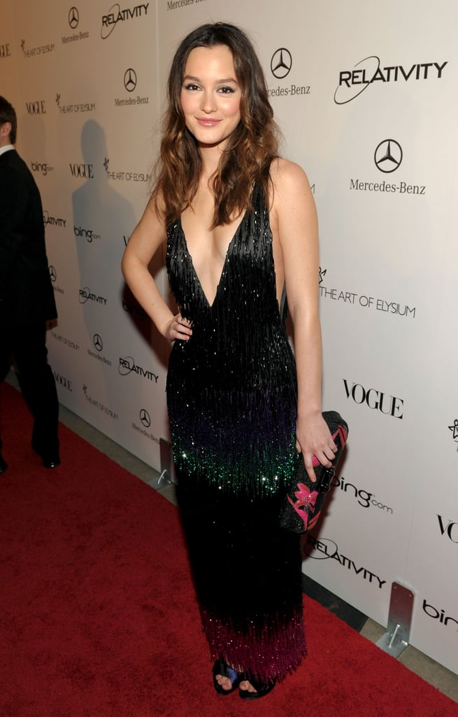 2011 Art of Elysium Gala