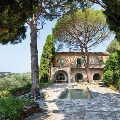 Pablo Picasso $265 Million French Mansion Sold