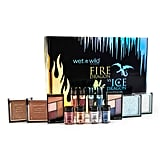 Wet N Wild Fire & Ice Collection Box