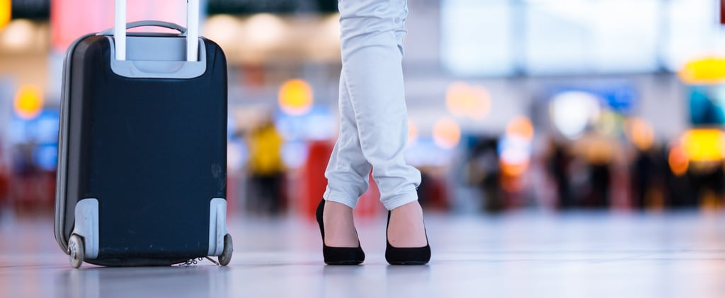 14 Airport Hacks to Remember Before Your Next Flight