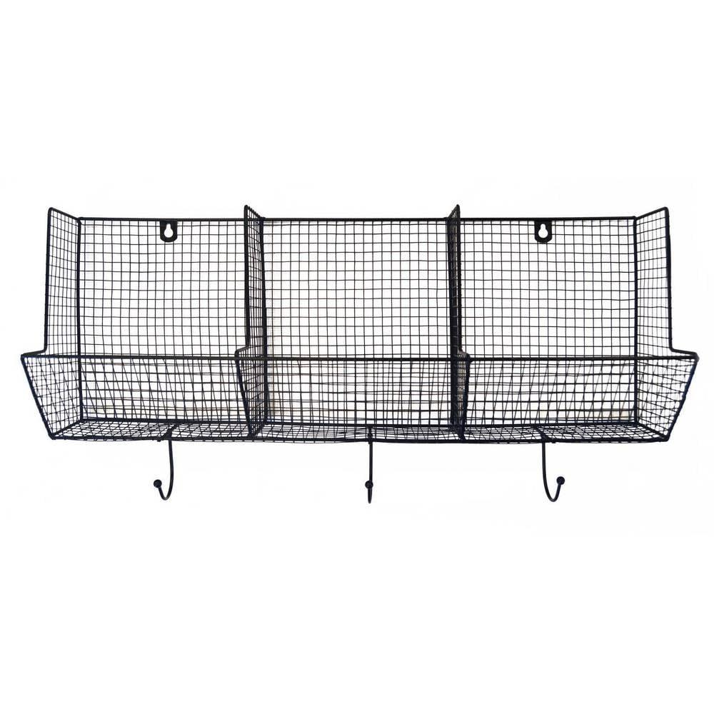 Threshold Wire Basket