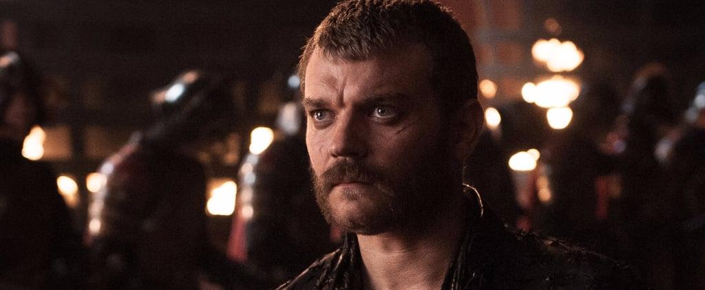 Why I Think Euron Greyjoy Might (Try to) Kill Daenerys Targaryen
